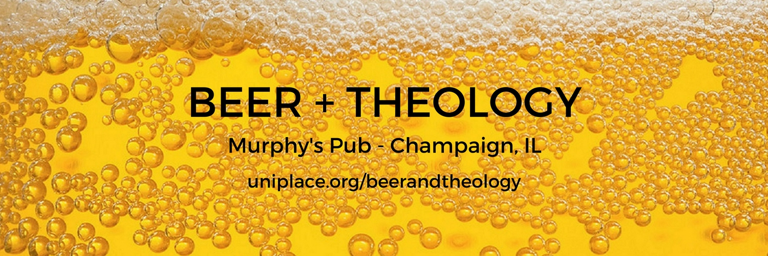 BEER-THEOLOGY