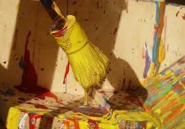 pigment-brush